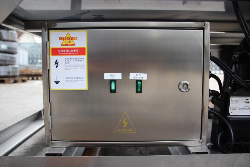 CBFI long-term used Pure Ice Machine widely-use