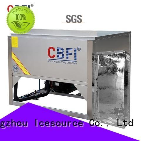 excellent Pure Ice Machine cbfi order now