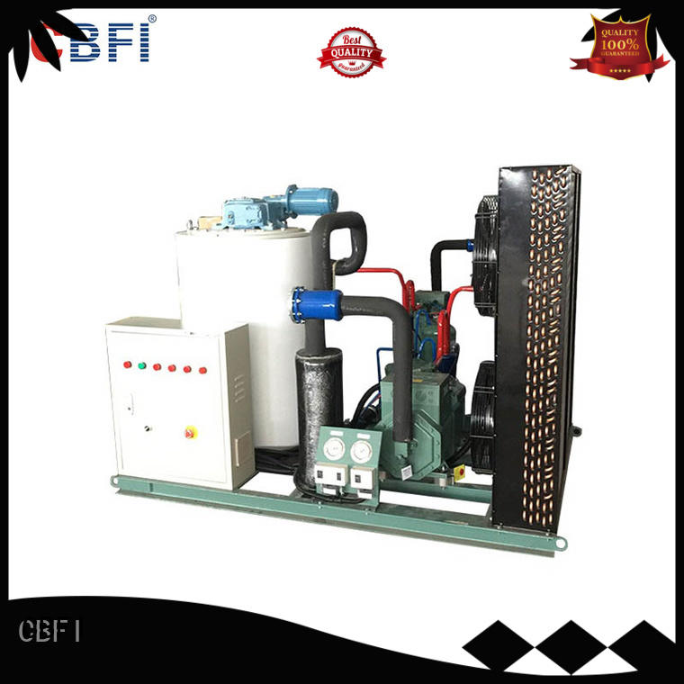 first-rate ice flaker machine suppliers bulk production for aquatic goods CBFI