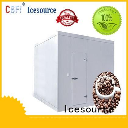CBFI long-term used 5000t tomato cold storage room order now for freezing