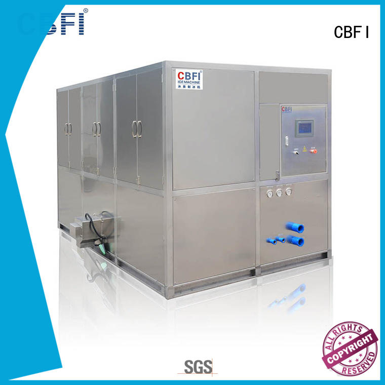 reliable ice cube machine manufacturers automatic newly for fruit storage