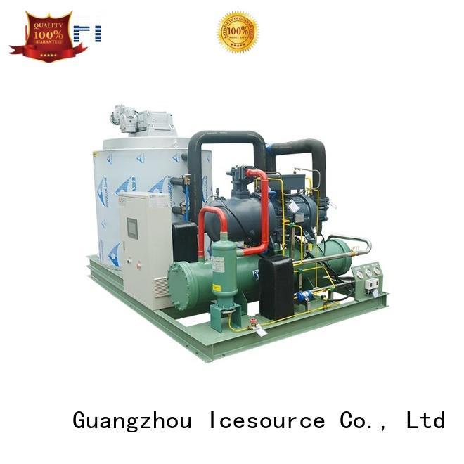 CBFI inexpensive flake ice machine widely-use for restaurant