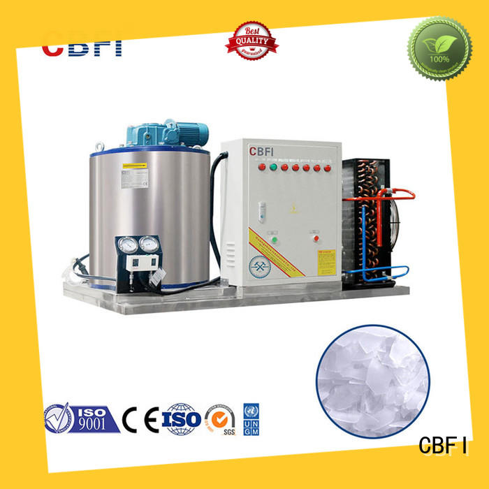 fine- quality flake ice machine commercial machine free design for restaurant