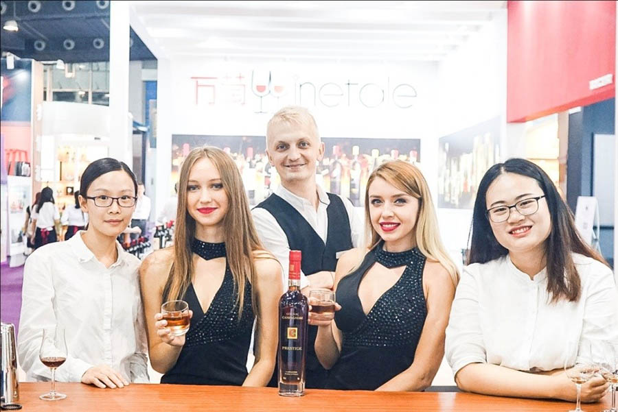 CBFI-Read Interwine China 2018 – Guangzhou Icesource Co, Ltd-6