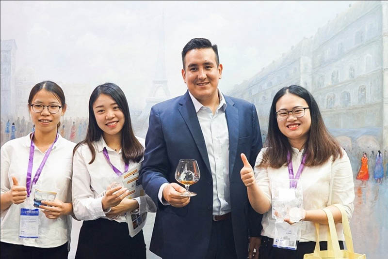 CBFI-Read Interwine China 2018 – Guangzhou Icesource Co, Ltd-7