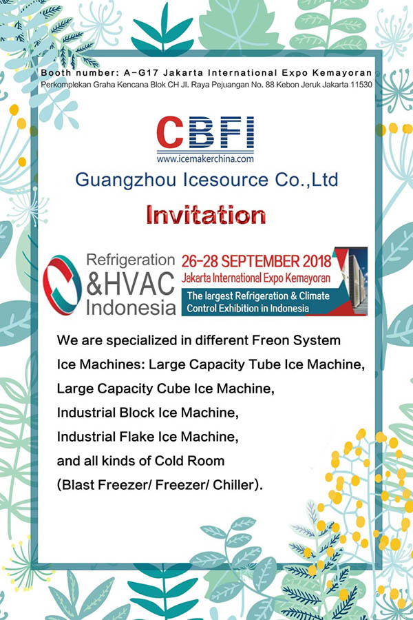 CBFI-Guangzhou Icesource Joined Vegetable And Fruit Planting Exhibition-4