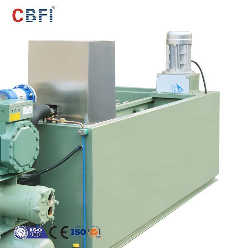 CBFI BBI10 1吨/天冰块机