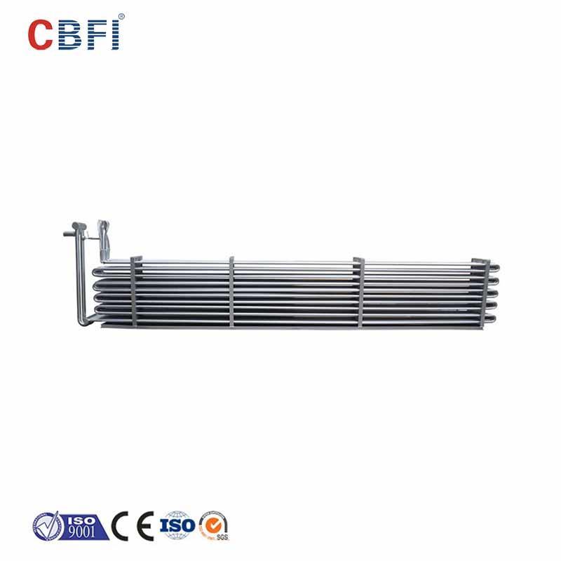 coil plc CBFI Brand block ice machine manufacturers factory