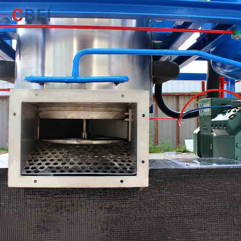 good looking ice tube machine manufacturers automatic free quote for beverage cooling-CBFI-img-1