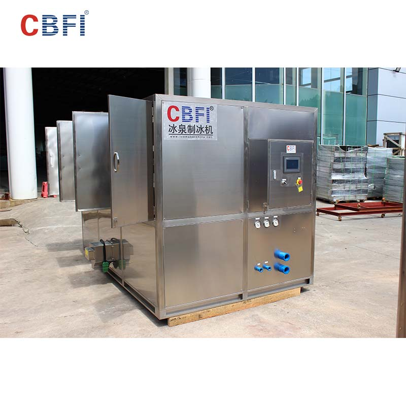 CBFI-ice cube maker machine ,commercial ice cube maker machine | CBFI