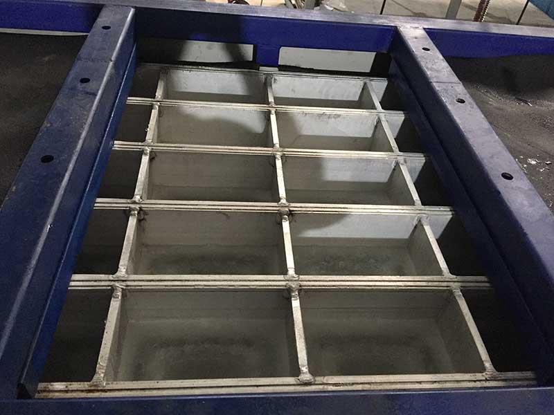 CBFI-Commercial Block Ice Maker Cbfi Abi50 5 Tons Per Day Direct Cooling Block-8