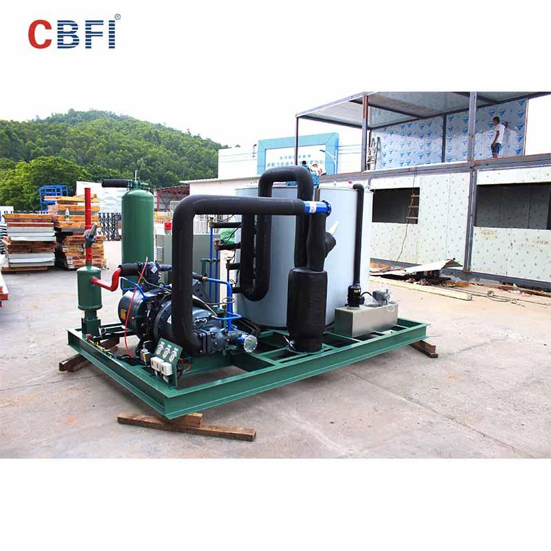 CBFI-flake ice machine commercial | Flake Ice Machine | CBFI-1