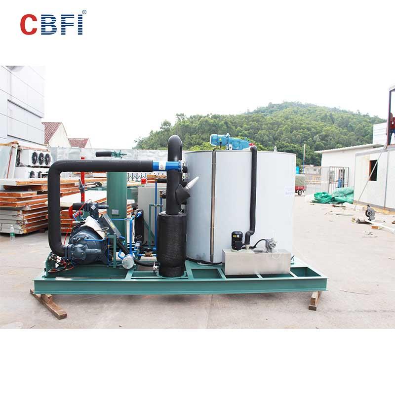 CBFI-flake ice machine commercial | Flake Ice Machine | CBFI