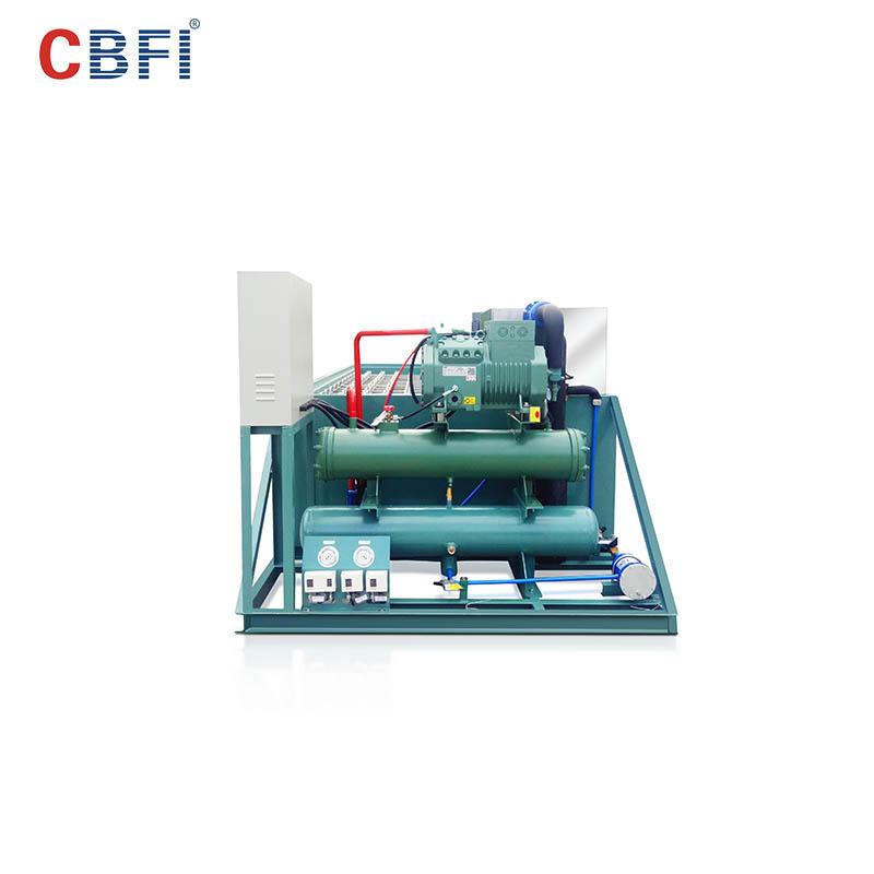 CBFI BBI30 3 Tons Per Day Block Ice Making Machine With PLC