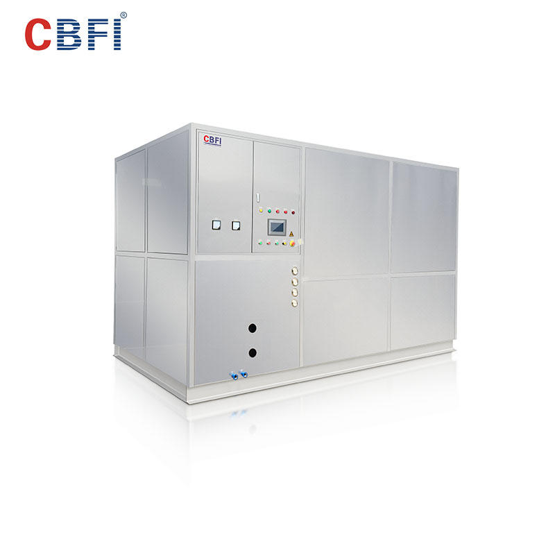 CBFI HYF200 20 Tons Per Day Ice Plate Machine For Cooling