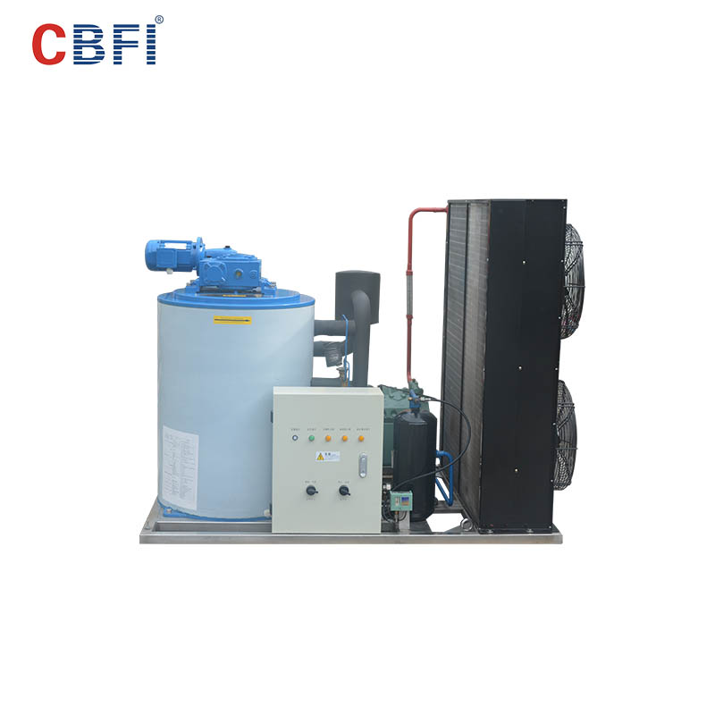 CBFI-flake ice maker | Flake Ice Machine | CBFI-2