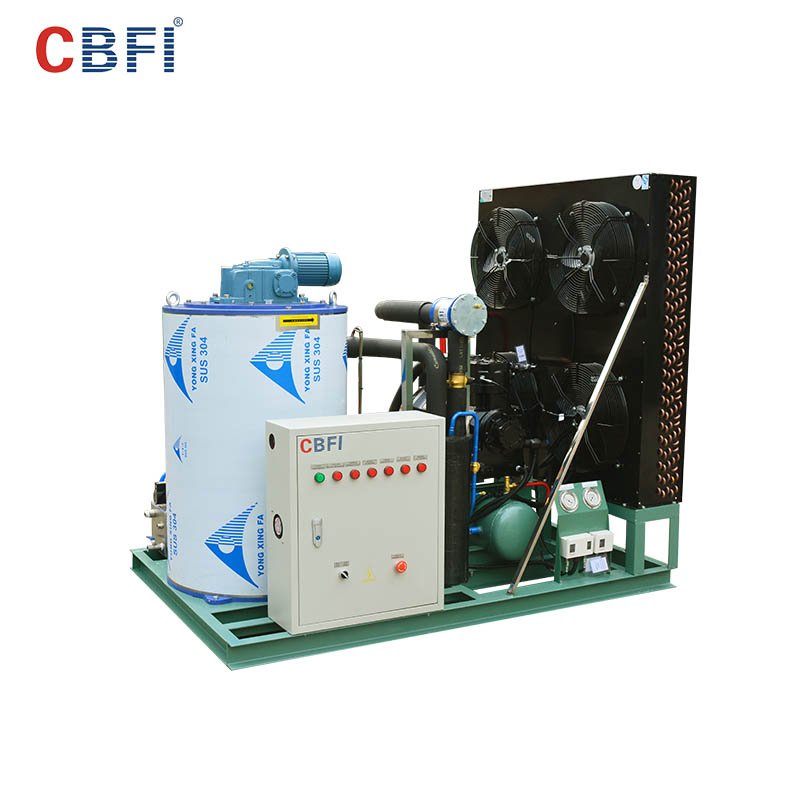 CBFI-flake ice maker | Flake Ice Machine | CBFI-1