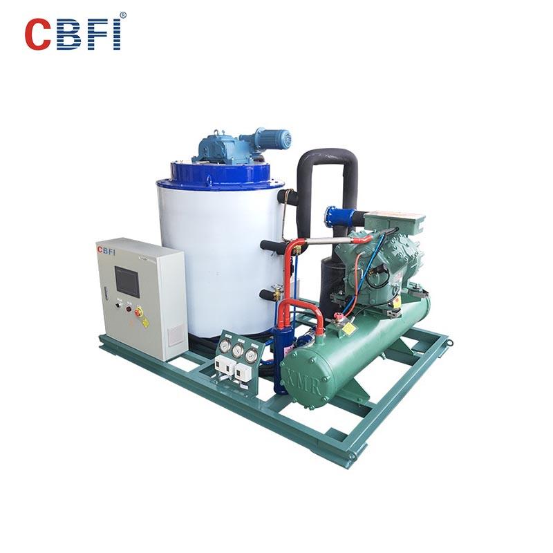 application-ice machine- cold room-ice crusher-CBFI-img-2