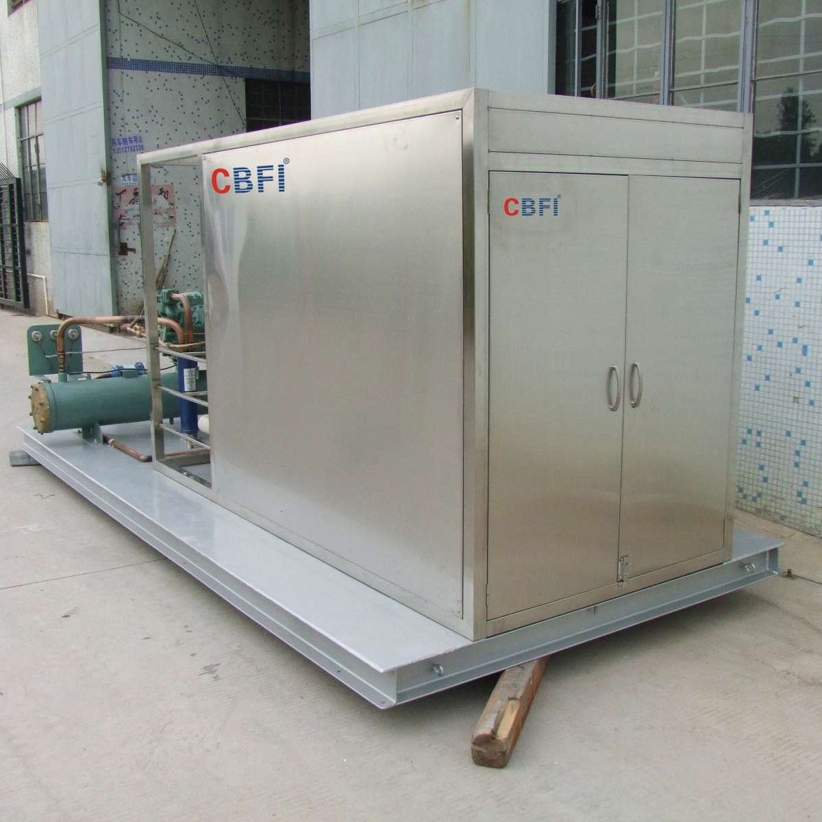 CBFI-Find Industrial Water Cooler Electric Water Cooler From Icesource-2