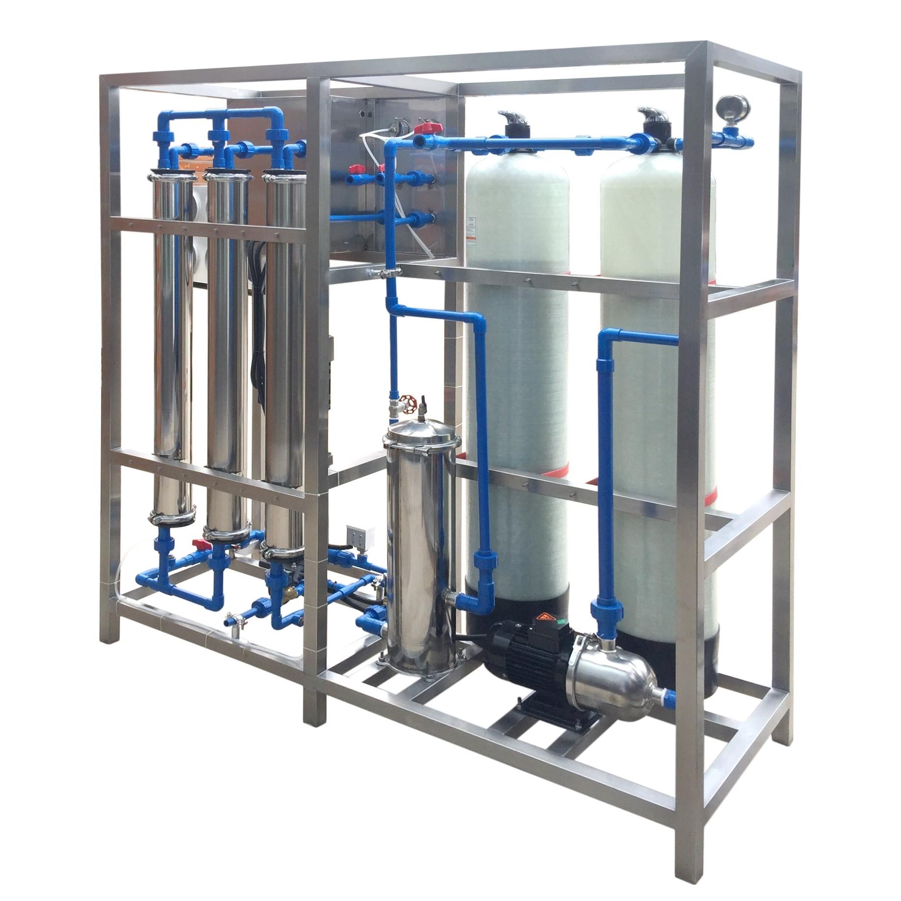 CBFI-water treatment,ro water treatment | CBFI