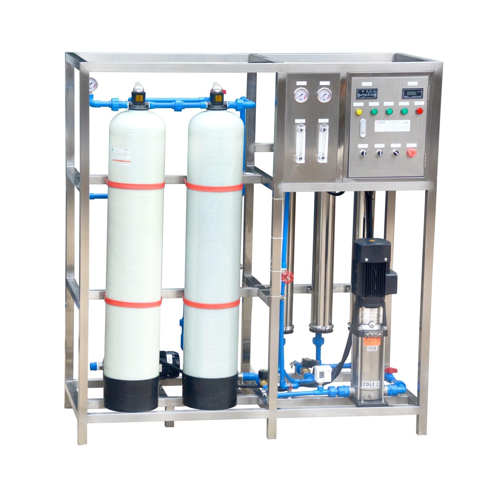 CBFI-water treatment,ro water treatment | CBFI-1