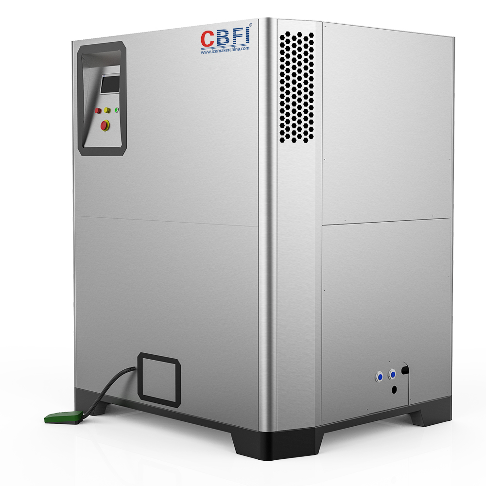 excellent ice maker machine price ton long-term-use for aquatic goods-CBFI-img-1