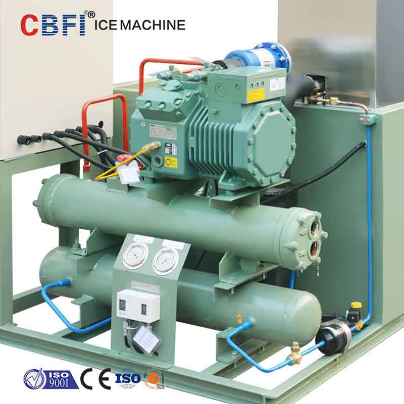 CBFI-Industrial Ice Block Machine Manufacture Cbfi Bbi50 5 Tons Per Day-1