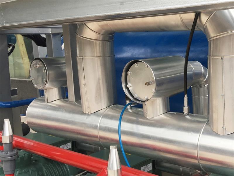CBFI-Tube Ice Maker For Sale | Cbfi Tv200 20 Tons Per Day Automatic Tube Ice-7