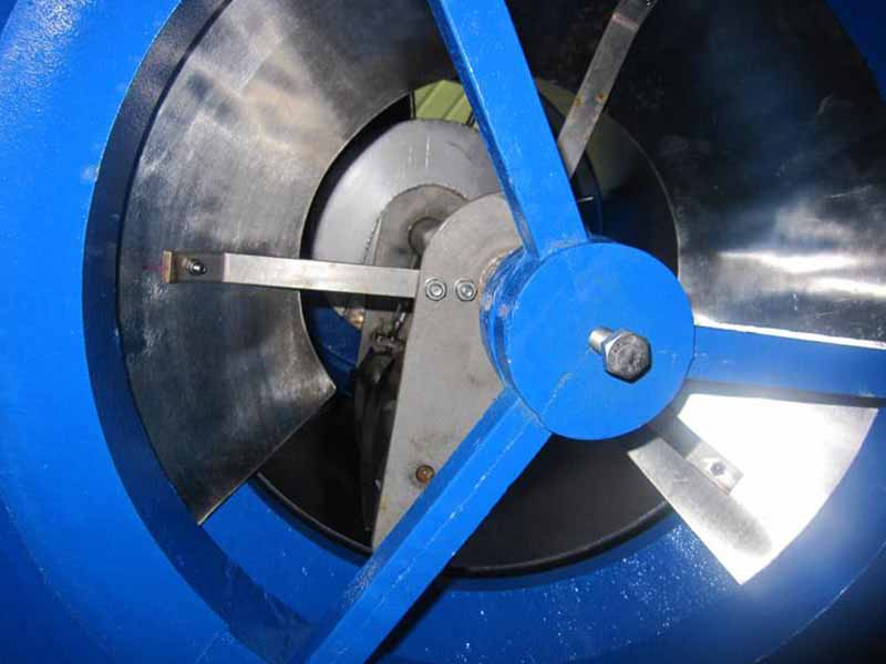 CBFI-Commercial Ice Flaker Manufacture Cbfi Bf1000 1 Ton Per Day-6