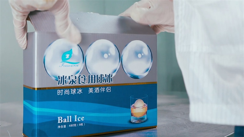 CBFI-High-quality Ice Sphere Maker | Cbfi New Product Cbm Series-19