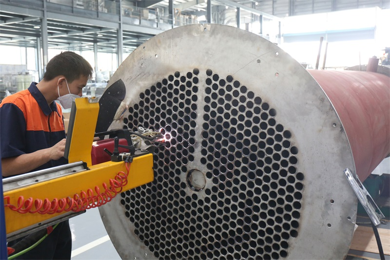 durable tube ice machine bulk production for aquatic goods-6