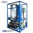 making tube ice machine philippines plant for restaurant CBFI