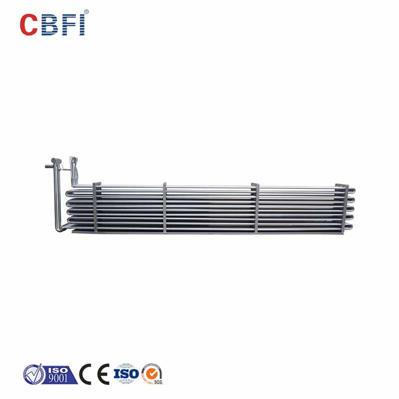 CBFI high-quality ice tube maker machine price in china for cooling-6
