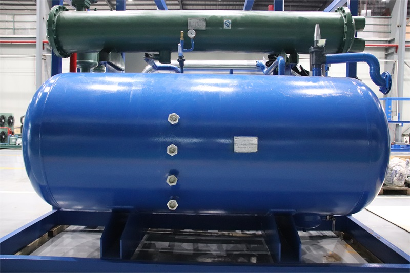 CBFI-Ice Tube Maker Machine, Cbfi Tv200 20 Tons Per Day Automitic-10