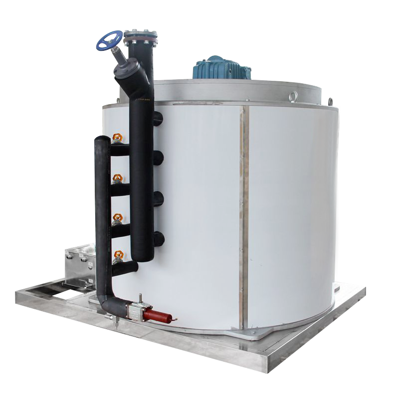 CBFI ton flake ice machine for sale vendor for supermarket-5