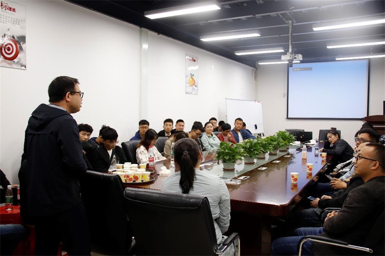 CBFI-Ice Cube Machine-students From University Of South China Visited Cbfi