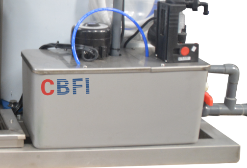 CBFI inexpensive flake ice machine supplier for cooling use-6