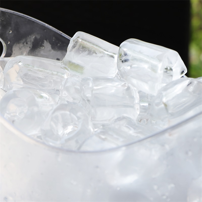 CBFI professional ice maker line for wholesale for cooling use-5