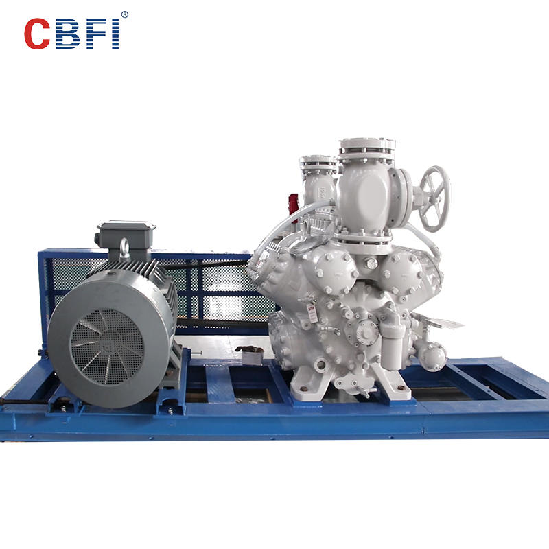 CBFI high-tech buy now for concrete cooling