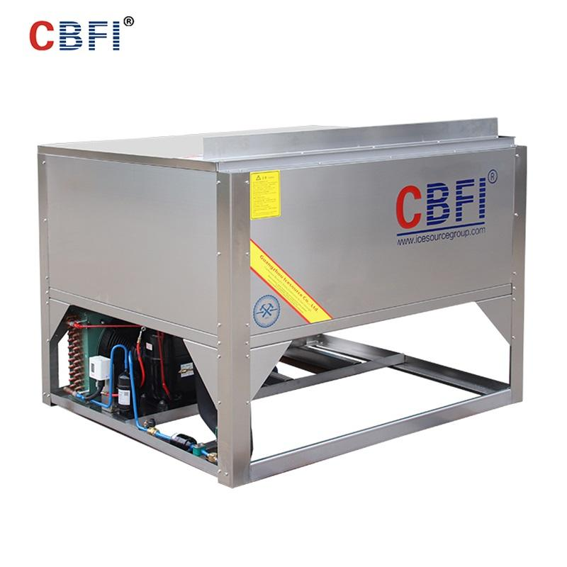 CBFI PIM0202 Pure Ice Block Machine for Ice Sculpture