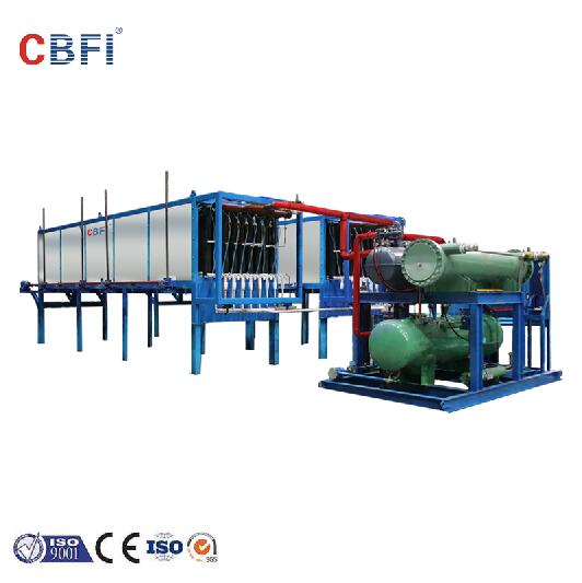 CBFI long-term used scotsman cm3 ice machine factory price for freezing-1
