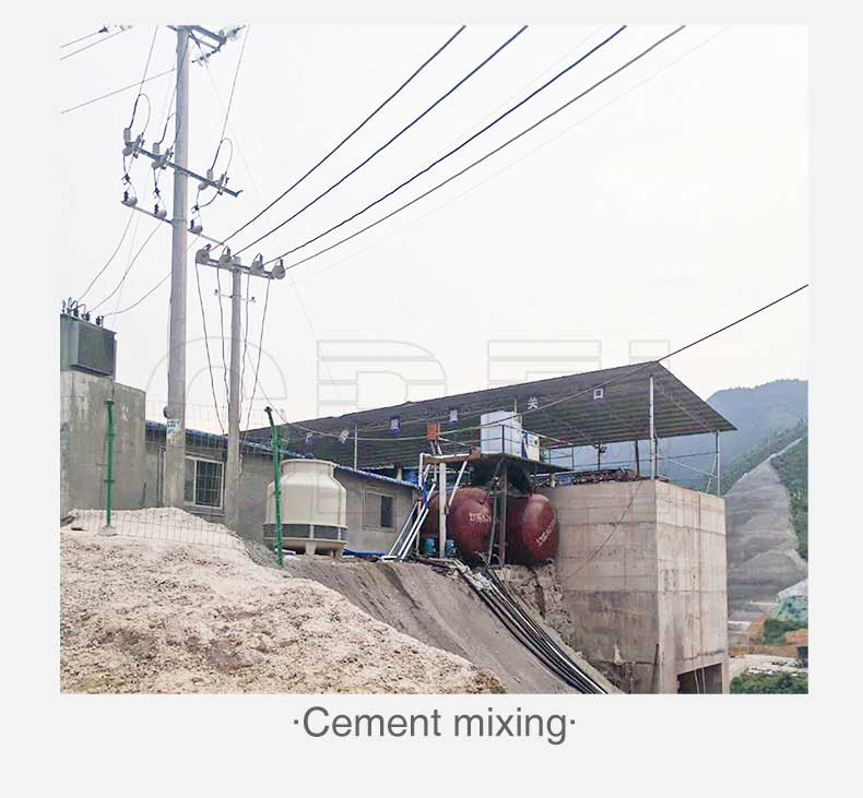 application-20Tons Ice Flake Machine for Yongzhou Maojun Reservoir-CBFI-img