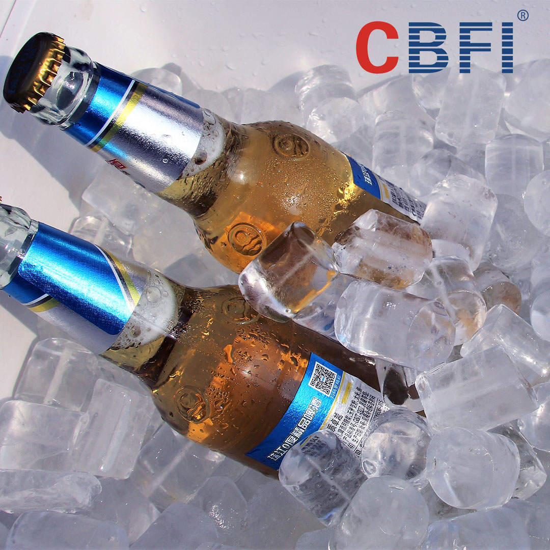 news-Ice Making Principle of Tube Ice Machine and Its Application-CBFI-img
