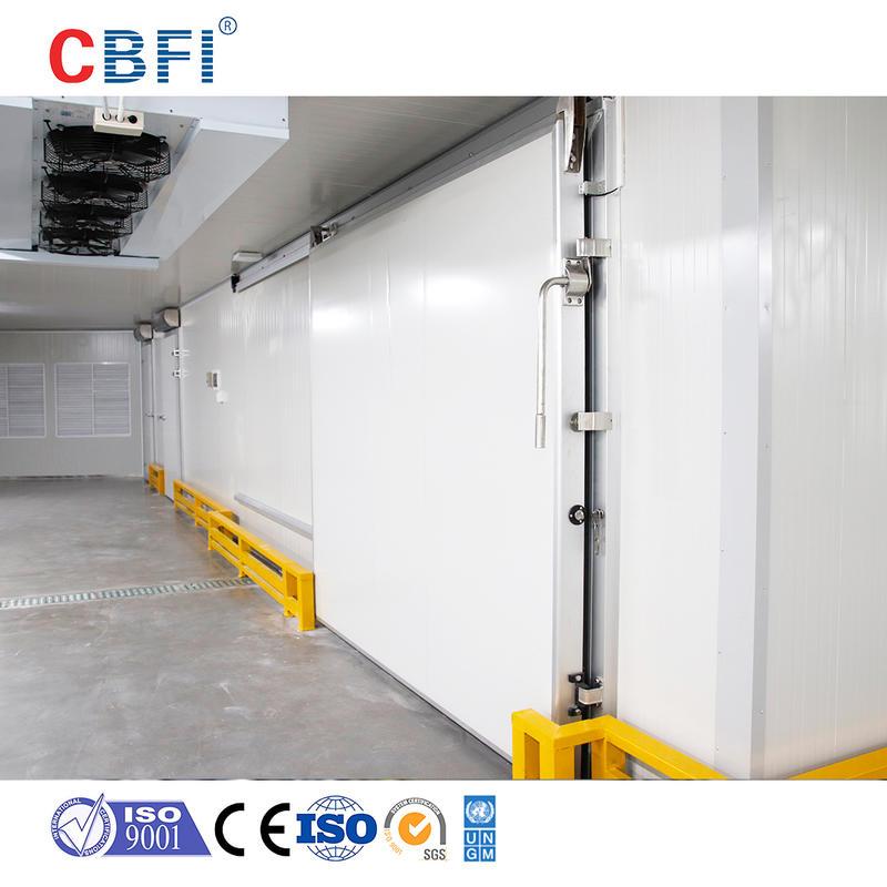 CBFI VCR Series Cold Storage Room For Fruits & Vegetables