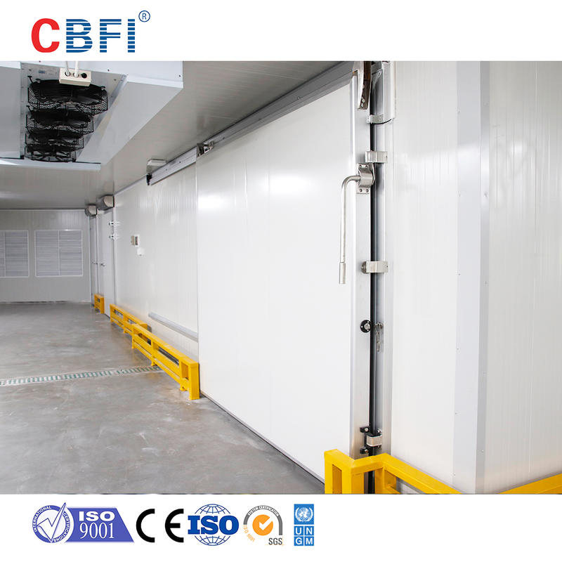 CBFI series ice machine cost newly for freezing