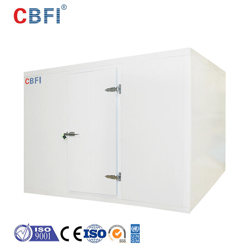 CBFI China Cold Room Manufacturer for Tea leaves