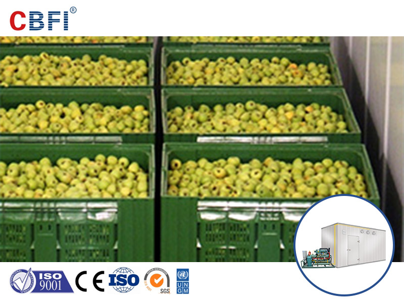 news-Imported food is inseparable from liquid nitrogen refrigeration technology and cold chain logis