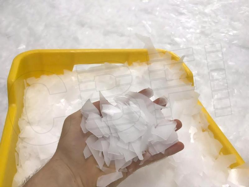 BF2000危地马拉2吨/天片状制冰机