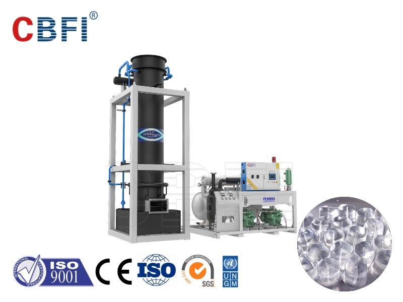 管式冷却器的清洗方法和冷却器与冷凝器的区别