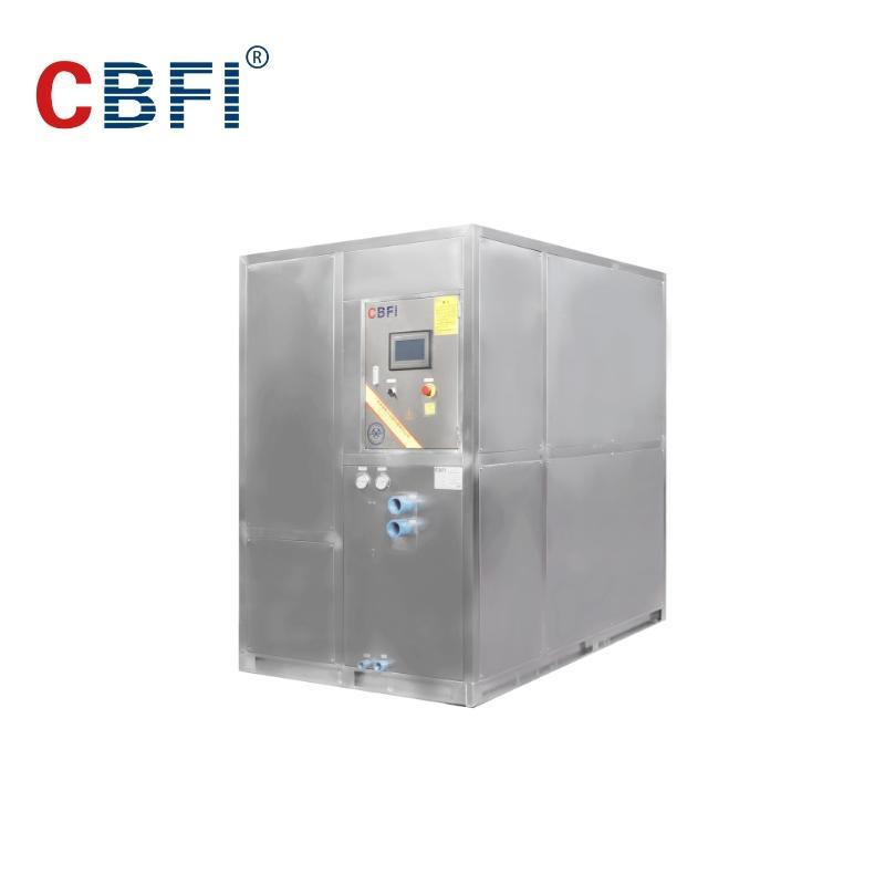 CBFI HYF30 3 Tons Per Day Ice Plate Making Machine